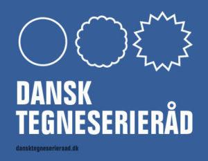 Om Dansk Tegneserieråds mission