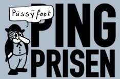 Dansk Tegneserieråd inviterer til Pingfest