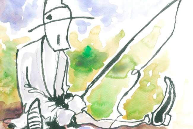 Kom på nordisk tegneserielejr for unge