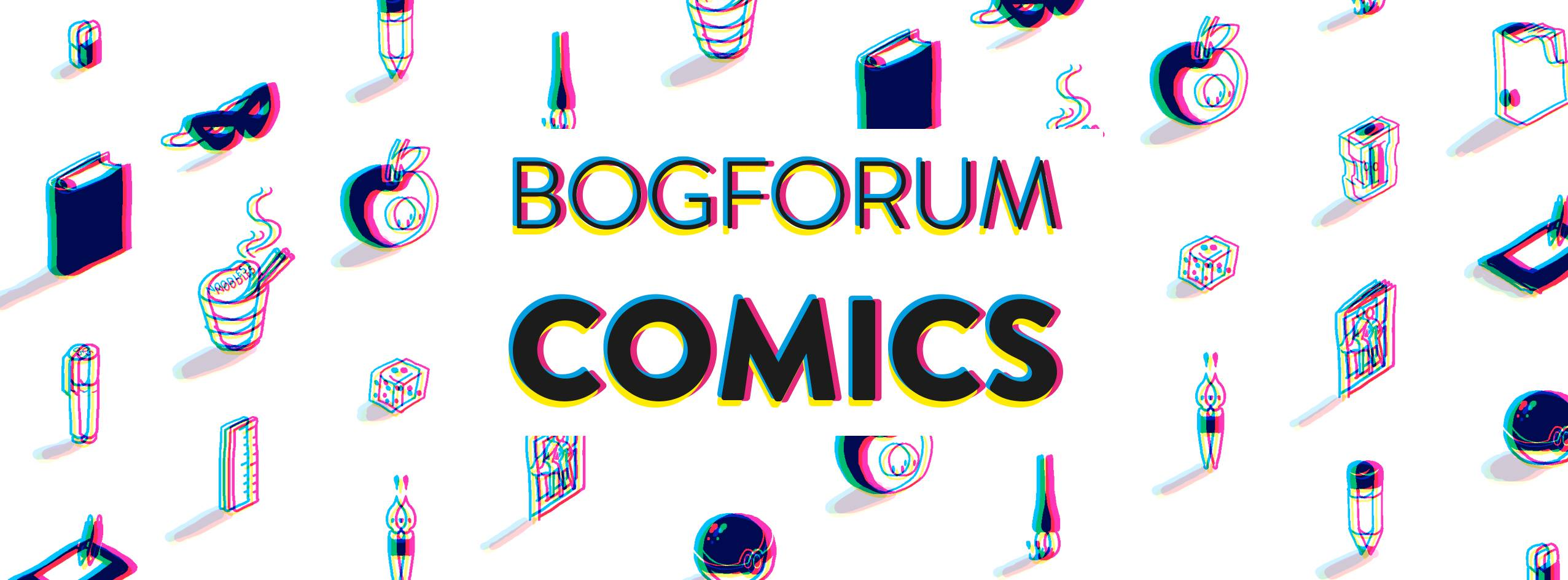 BogForum Comics