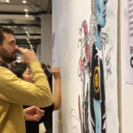 Vil du være frivillig i Dansk Tegneserieråd?