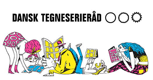 Dansk Tegneserieråd